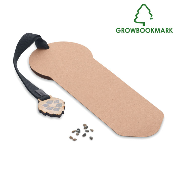 Growbookmark