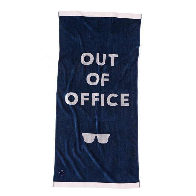 Badlaken Out Of Office